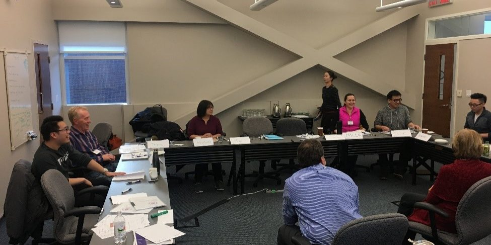 January 2019 - Team Conference Group1